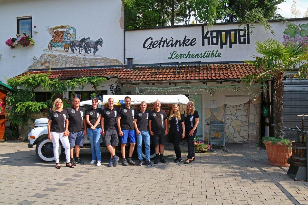 Getränkemarkt Team Kappel 01